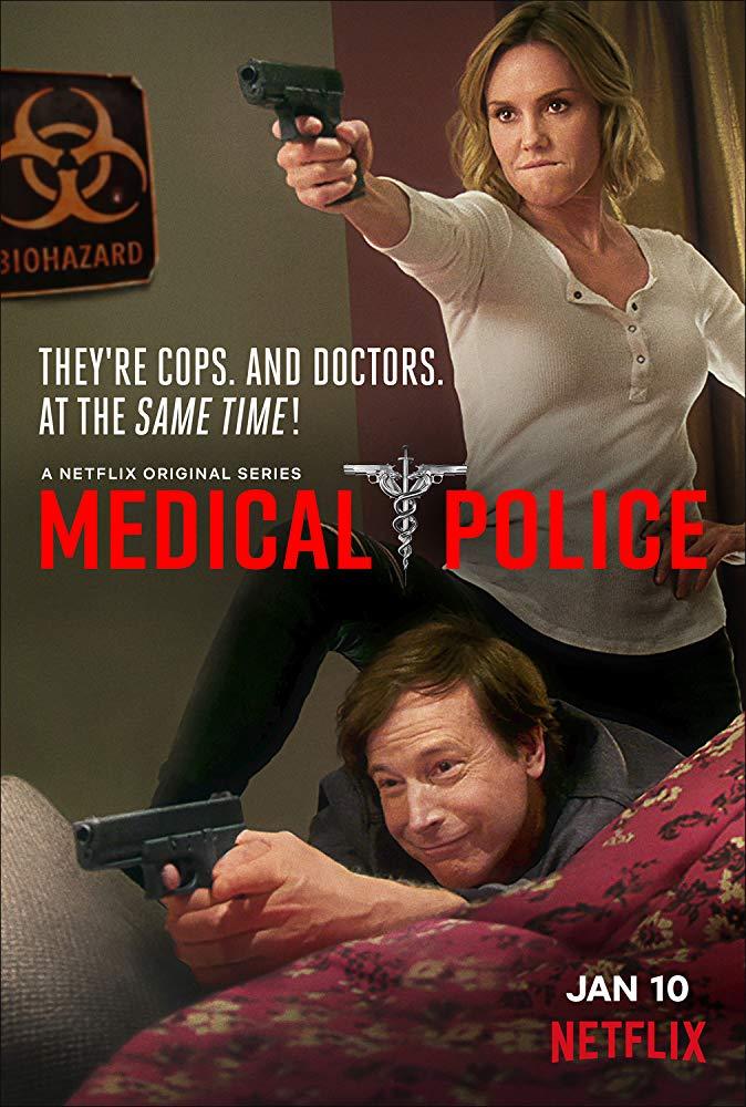 Medical Police - Season 1