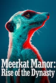 Meerkat Manor: Rise of the Dynasty – Season 1