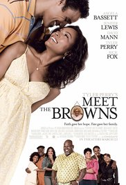 Watch Movie meet-the-browns