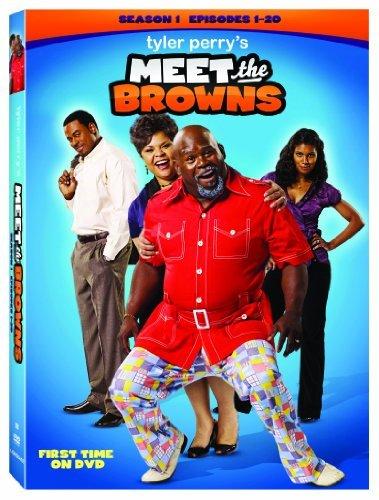 Watch Movie meet-the-browns-season-2
