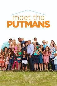 Watch Movie meet-the-putmans-season-1