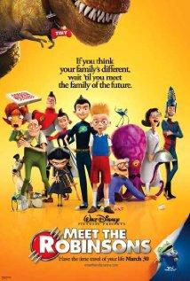 Watch Movie meet-the-robinsons