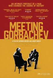 Meeting Gorbachev| Watch Movies Online