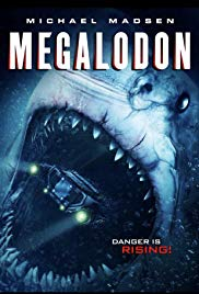 Watch Movie megalodon