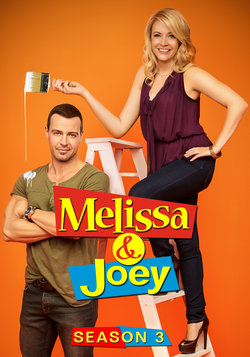 Watch Movie melissa-and-joey-season-3
