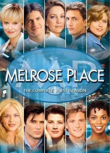 Watch Movie melrose-place-season-4