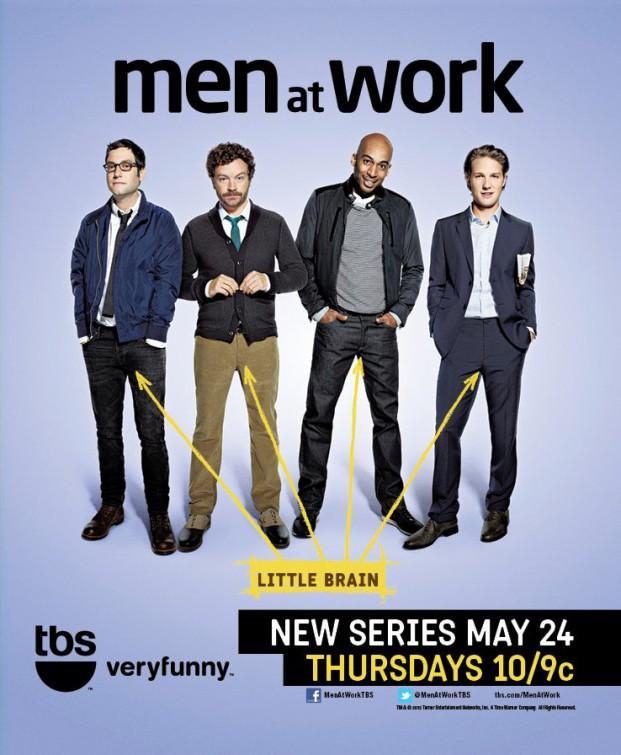 Watch Movie men-at-work-season-1