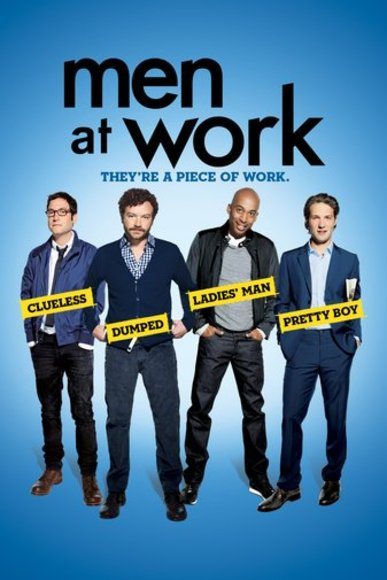 Watch Movie men-at-work-season-3