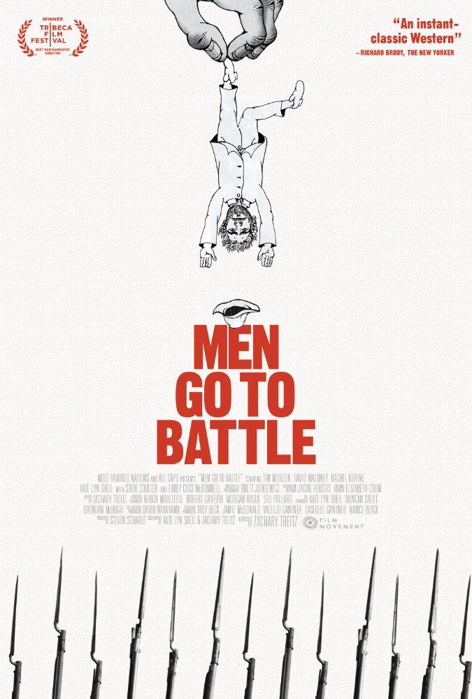 Watch Movie men-go-to-battle