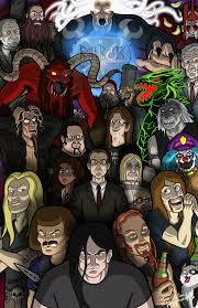 Watch Movie metalocalypse-season-1