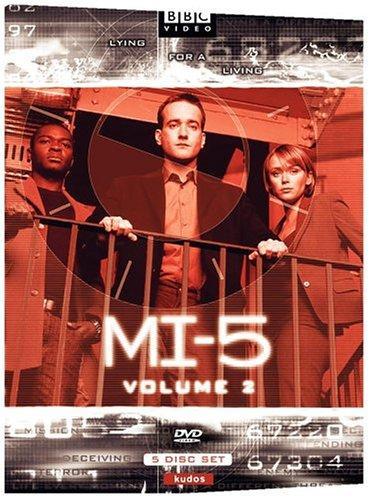 MI-5 – Season 3
