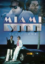 Miami Vice- Season 3