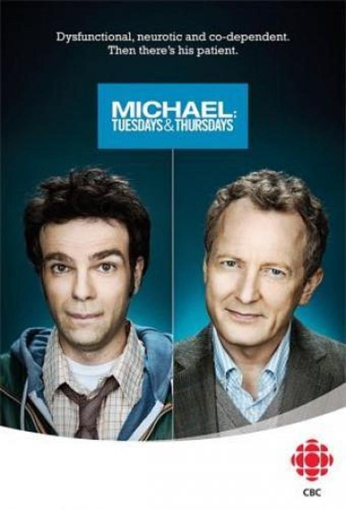 Watch Movie michael-every-day-season-2