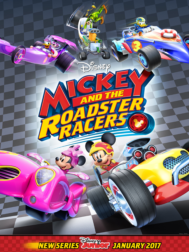 Watch Movie mickey-and-the-roadster-racers-season-1