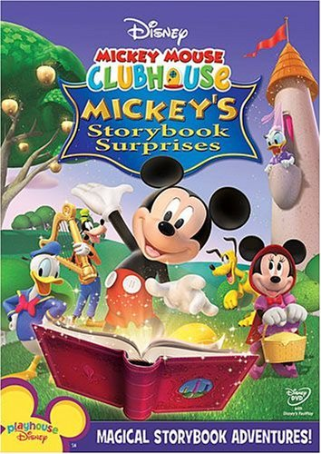Watch Movie mickey-mouse-clubhouse-season-3
