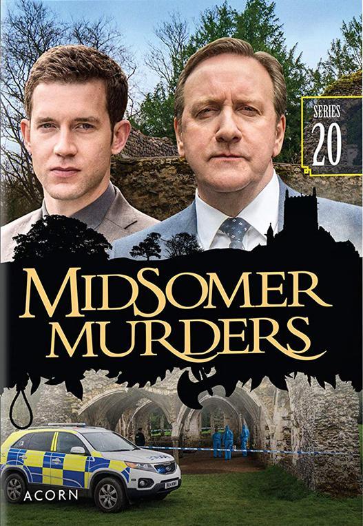 Watch Movie midsomer-murders-season-18