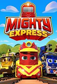 Mighty Express - Season 2