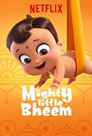 Watch Movie mighty-little-bheem-season-1