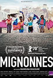 Watch Movie mignonnes