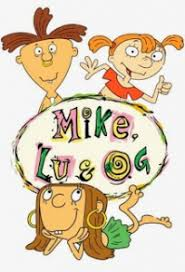Watch Movie mike-lu-og-season-2