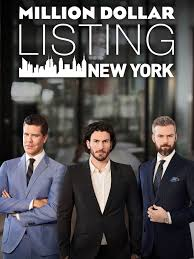 Watch Movie million-dollar-listing-new-york-season-01