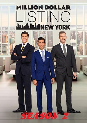 Watch Movie million-dollar-listing-new-york-season-2