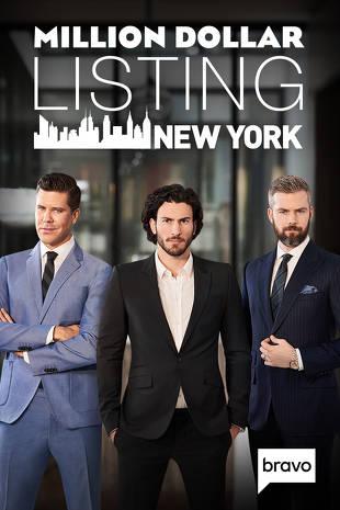 Watch Movie million-dollar-listing-ny-season-3
