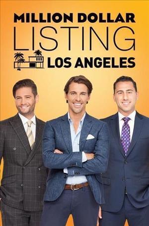 Watch Movie million-dollar-listing-season-3