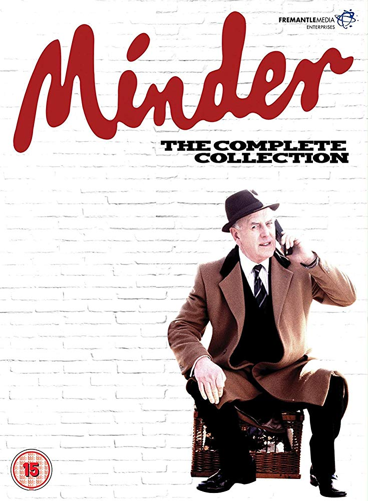 Watch Movie minder-season-1