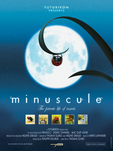 Watch Movie minuscule-season-5