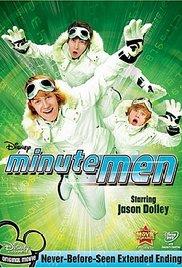 Watch Movie minutemen
