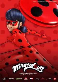 Watch Movie miraculous-tales-of-ladybug-cat-noir-season-1