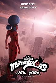 Miraculous World: New York - United HeroeZ - Season 1