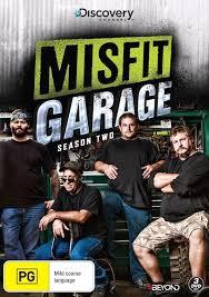 Watch Movie misfit-garage-season-5