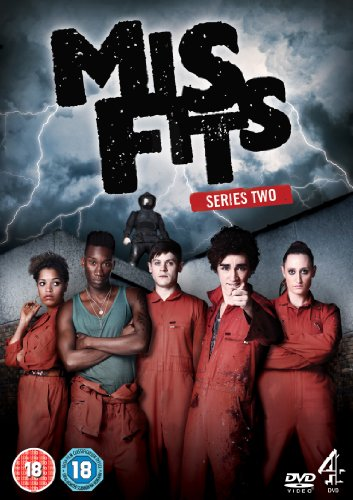 Watch Movie misfits-season-2