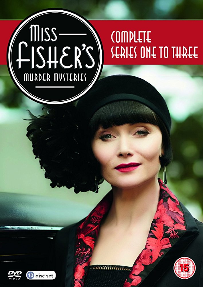 Watch Movie miss-fisher-s-murder-mysteries-season-2