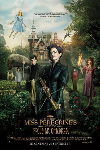 Watch Movie miss-peregrine-s-home-for-peculiar-children