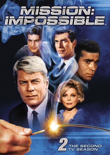 Watch Movie mission-impossible-season-2
