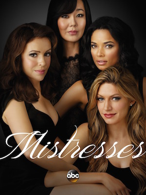Watch Movie mistresses-season-2