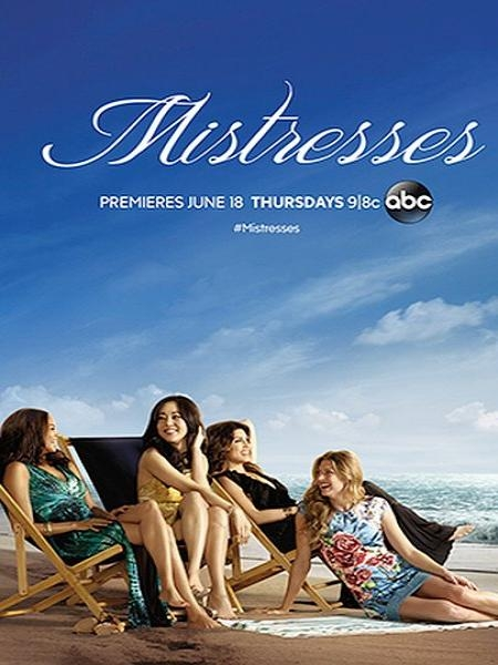 Watch Movie mistresses-season-3