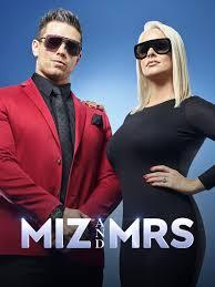 Miz and Mrs - Season 1