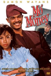 Watch Movie mo-money