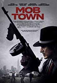 Watch Movie mob-town