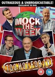 Watch Movie mock-the-week