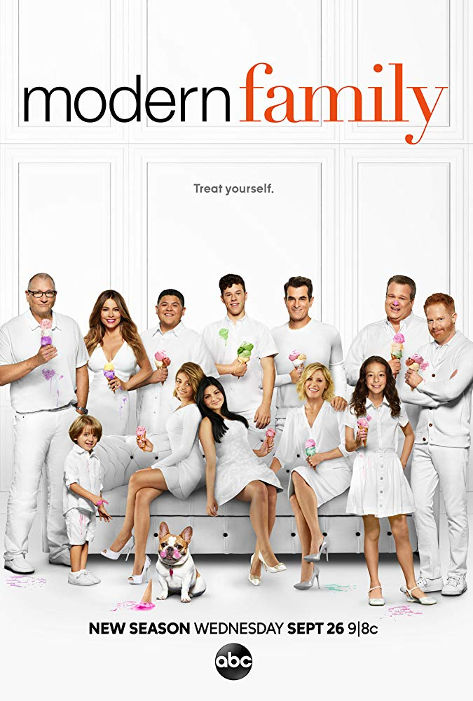 Watch Movie modern-family-season-11