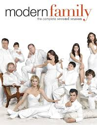 Watch Movie modern-family-season-2