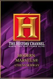 Modern Marvels - Season 11