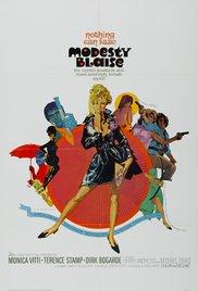 Watch Movie modesty-blaise