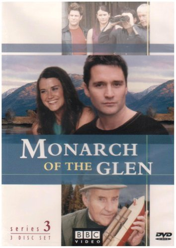 Watch Movie monarch-of-the-glen-season-1