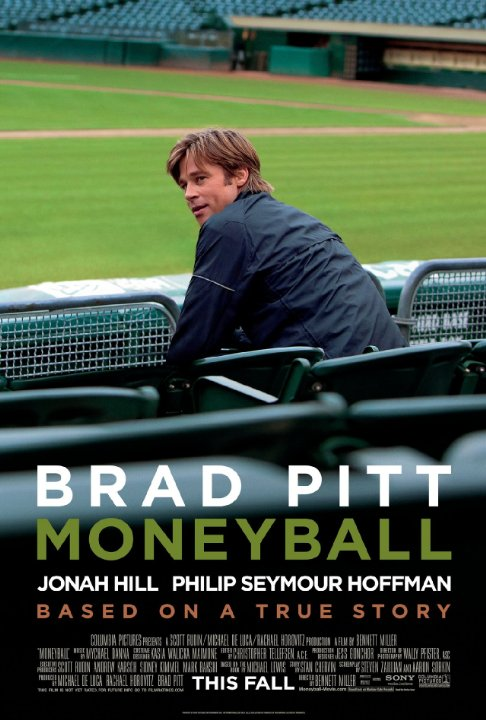 Watch Movie moneyball